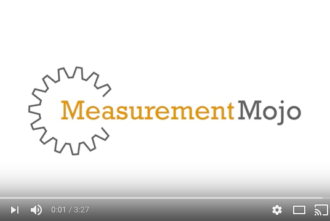Measurement Mojo Video